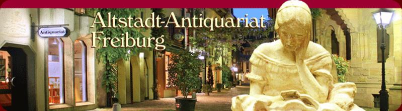 Altstadt-Antiquariat Freiburg